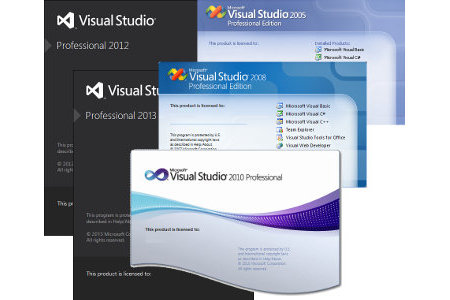 install visual studio 2010 full version free download